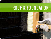 roof and foundation